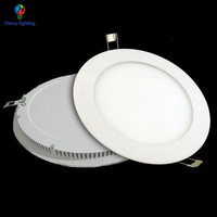Wholesale Alibaba Round Led Light Panel 18W Best Slim Led Panel Light Price Led Ceiling Panel Light