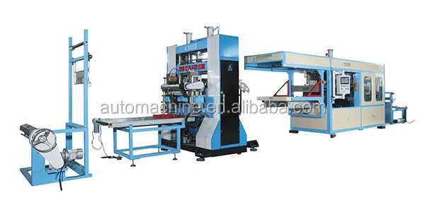 Automatic pet products extruder plastic sheet printing machine