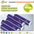 Aluminium alloy sheets Silicone Sealant