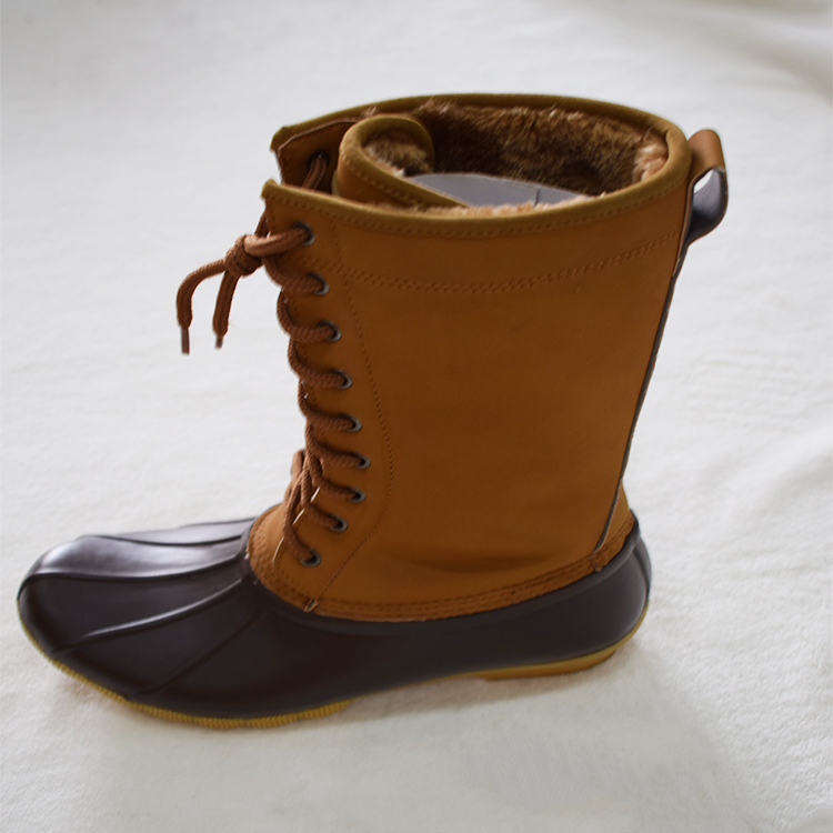 good sell ladys duck wellies boots welligton boots rainboots