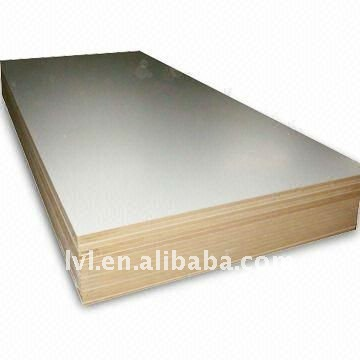 White Melamine Board MDF(1220*2440*16mm)