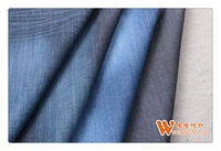 B1449-A polyester viscose spandex fabric manufacturer