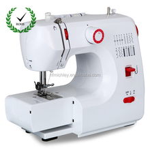 FHSM-700 household cloth cutting machine zig zag sewing machines industrial