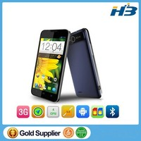 Original hot selling zte mobile ZTE V967s 5.0'' IPS QHD 960x540 1.2GHz Quad Core Android 4.2 5.0MP Camera MTK6589