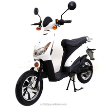 Swift retro scooters, direct factory OEM manufacturer EEC 500w electric scooter with pedals
