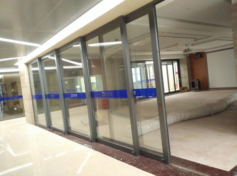 2016 hot sale aluminum sliding glass door used sliding glass doors sale buy used sliding glass. Black Bedroom Furniture Sets. Home Design Ideas