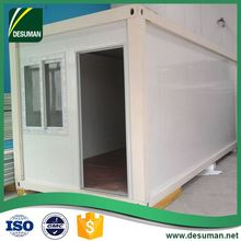 DESUMAN oem outsourcing popular design and style Artistic pre assembled house