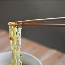 Restaurant supply bamboo chopstick which buy bulk from China wholesale alibaba