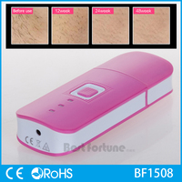 BF1508 heat wire home hair removal system , women underarm hair removal machine, hair removal equipment