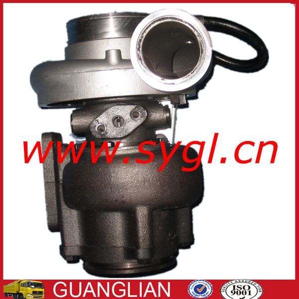 Dongfeng Desel engine <strong>turbocharger</strong> 4040418 Claralee@sygl.cn