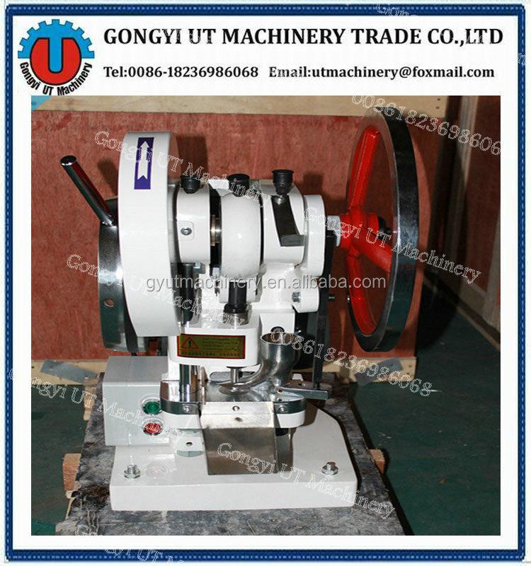 tablets making machine