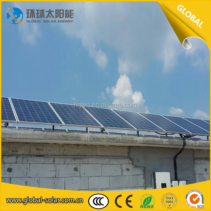 24v 500w home off-grid solar power mountaining system with ROHS ,CE certificates