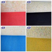 High quality sponge Soundproof waterproof carpet underlay & carpet padding