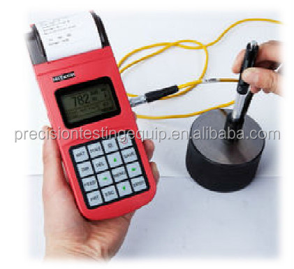 MH310 Portable Leeb Hardness Tester