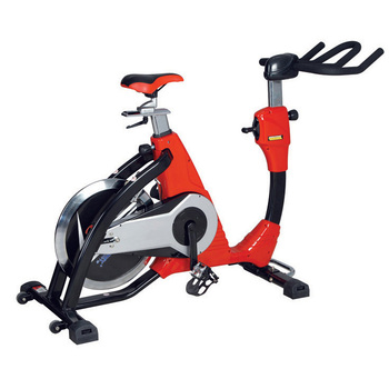 GS-9.2Q-1 Hot Selling Fitness Rack Commercial Nordika Spinning Exercise Stationary Bike