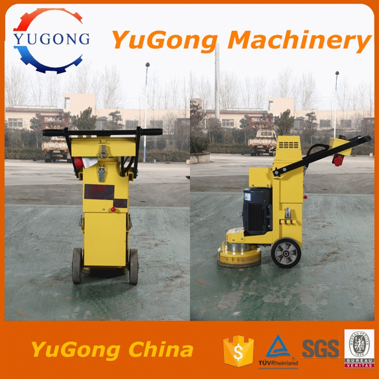 Newest design floor grinding machine price used surface grinders for sale with CE approval