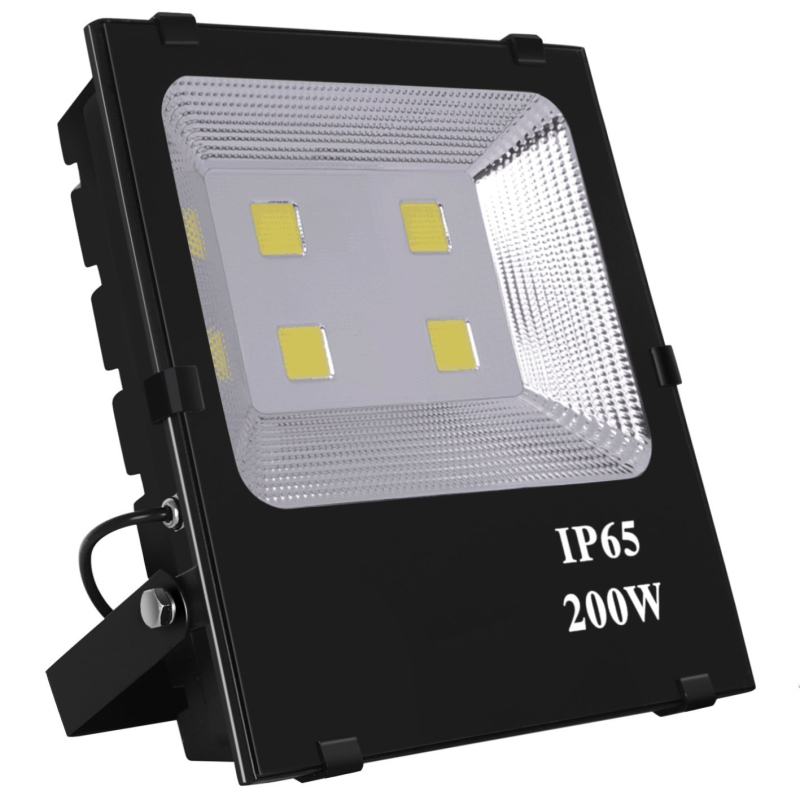 Outdoor Lighting Security Lamps Lumileds SMD3030 chips LED reflector 30W 50W 70W 100W 150W 200W LED Flood Light