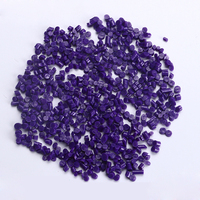 Factory Direct Purple Hard Pvc Plastic