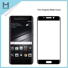 3D Anti fingerprint best tempered glass screen protector for Huawei Mate 9 Pro clear tempered glass