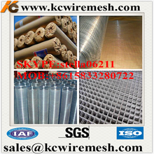 Factory!!!!! 304 316 3/4 Inch Stainless Steel Welded Wire Mesh