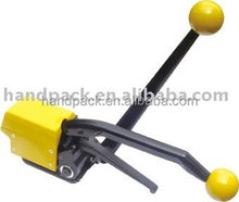 Hand steel strapping tool A333 packing machine hand tool for steel strap