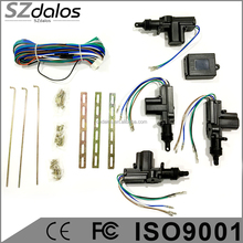 Unviersal Car 5 Wire Power Door Lock Actuator for Central Locking System DC 12V