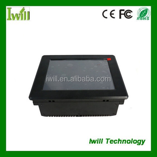 Iwill ITPC-A8 All In One PC Touchscreen