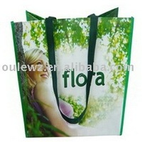 china cheap pp woven promotional sacks bags for shopping