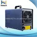 CE certificate 3g to 7g corona discharge ozone generator for sale / ozone disinfector