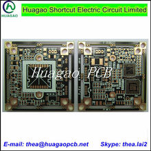 Electronic Multilayer PCB Manufacturer