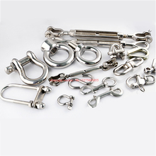 316 Stainless Steel Boat Marine Hardware CE ISO Certified