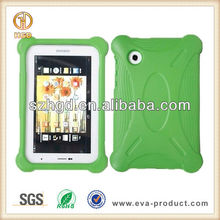 heavy duty EVA foam shockproof 7 kids tablet case