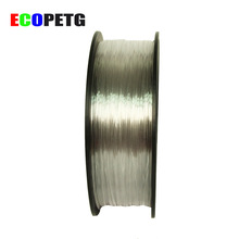 hot 2016 1.75mm 3mm pet petg plastic filament for makerbot 3d printer