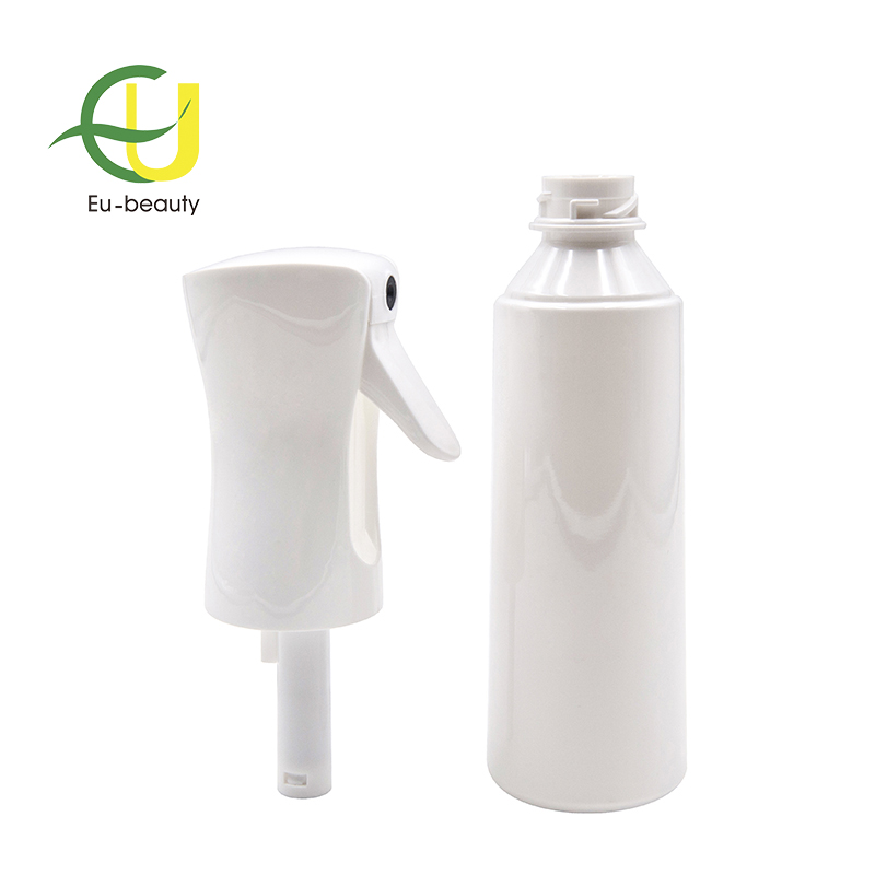 Continuous fine mist sprayer 10oz 300ml spray plastic bottle