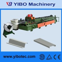 Alibaba China Frame Machine C Z Metal Purlin Device