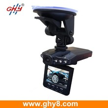 "2.5"" TFT Screen 270 Degree Rotating 6IR Night Vision H198 Portable Car DVR Camera Recorder"