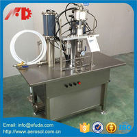 Best Delay Power Spray Filling Machine On Sale
