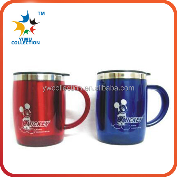Autostainless steel collapsible cup heating car mug/Stainless steel cup/ coffee cup warmer car