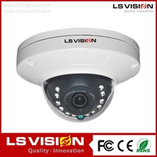 LS VISION High Definition 1080p AHD/TVI/CVI/ CVBS Hybrid 4 in 1 CCTV Camera with fixed Lens