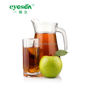 100% natural apple juice concentrate