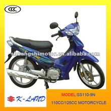 popularity model SS110-9N Motorcycle