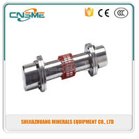 Grid flexible coupling Falk coupling High torque Coupling spring