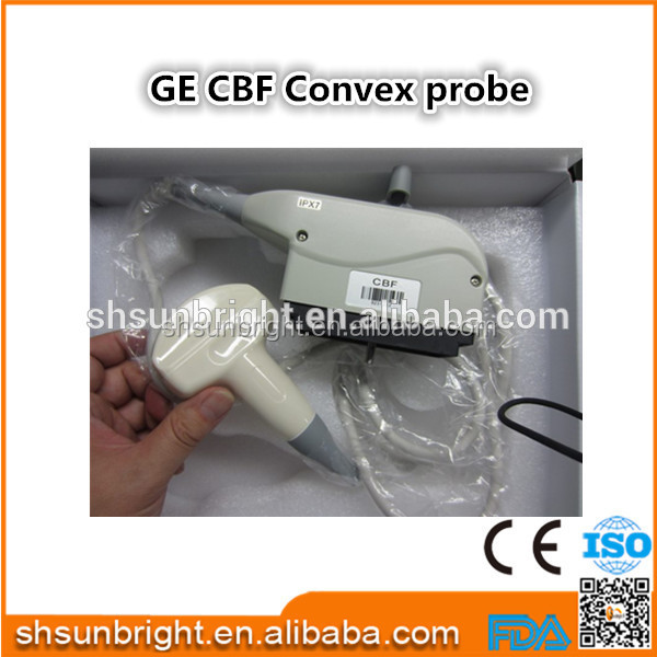 Top Quality GE CBF Convex probe for Logiq 200