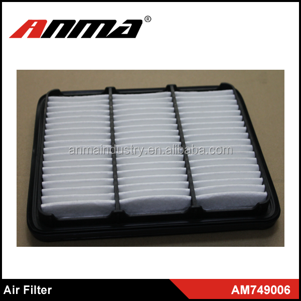 High Flow Air Cleaner air filter toyota 17801-22020