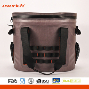 25L/35L/50L Waterproof Ice Chest Cute Soft Cooler Bag