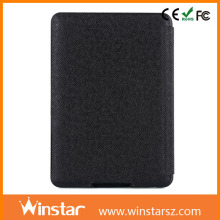 Top-rated Supplier New kindle paperwhite smart cover 6inch Leather Case
