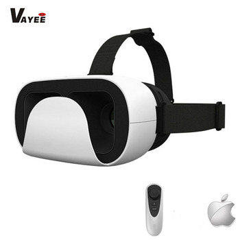 2017 Alibaba Express OEM ODM Factory Direct Sale Qualified Virtual Reality VR for 4.7~6 inches smartphone