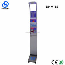 DHM-15 Counter Weights Counting Scale Electronic Weighing Scale Heighing Balance