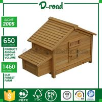 Popular Design Custom-Made Chicken House Sale