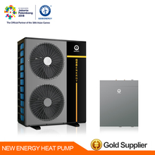 10kw 20kw air to water dc inverter heat pump for heating